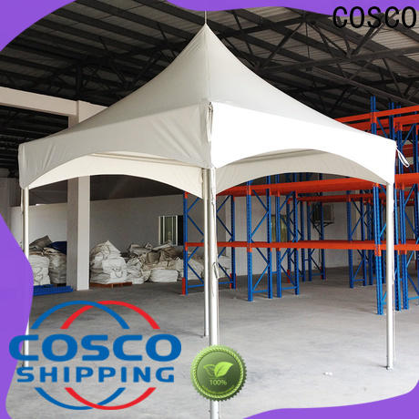 COSCO fine- quality bed tent marketing