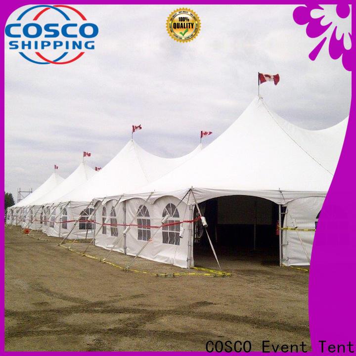 COSCO reasonable trailer tents in-green grassland