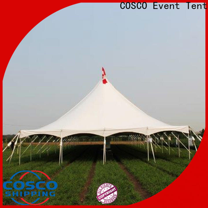 COSCO first-rate air tents