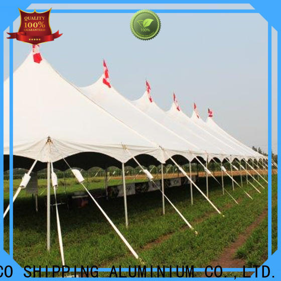 COSCO good-package party tents for sale widely-use snow-prevention