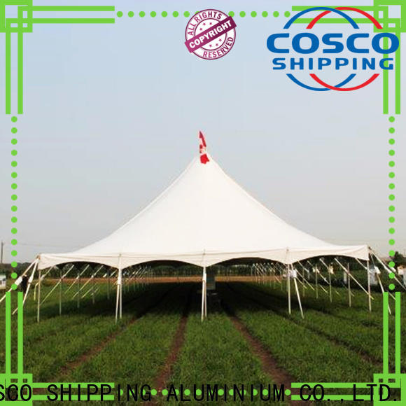 newly large tents marquee China for camping
