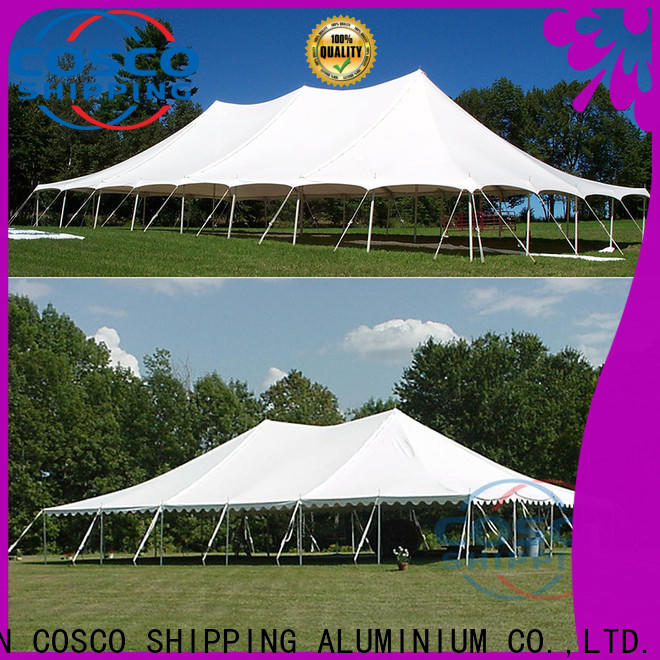 nice canvas tents 40x60ft effectively for engineering