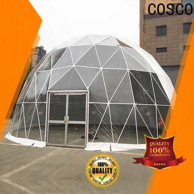 marquee dome tents for sale diamrter China Sandy land