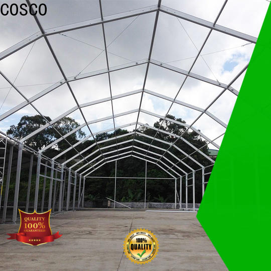 COSCO new-arrival wedding party tent wholesale for party