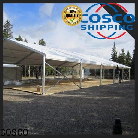 polygon party tent or type foradvertising