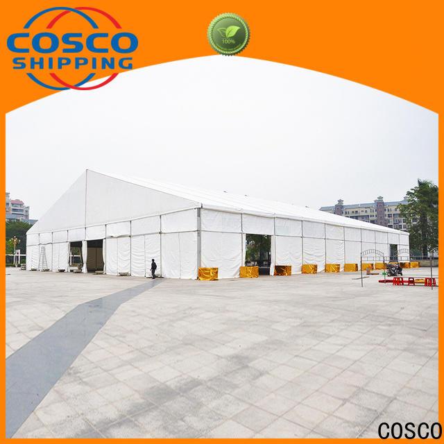 superior large tents 3x9m supplier grassland