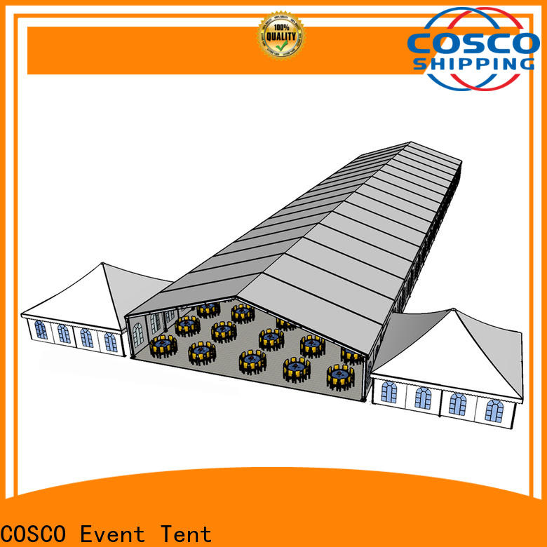 event frame tents for sale 3x9m for disaster Relief