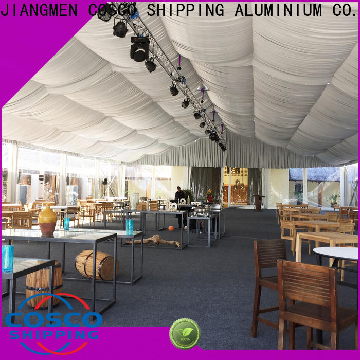 event party tent modular type Sandy land