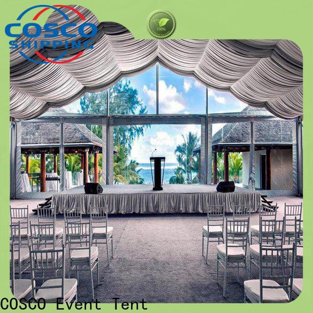 wedding custom tents exhibition owner grassland