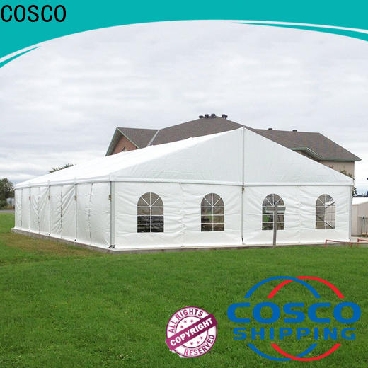 COSCO event party tents for sale near me owner Sandy land