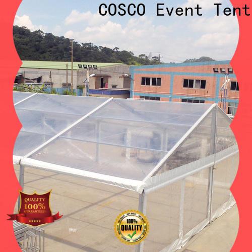 COSCO small tent rentals price
