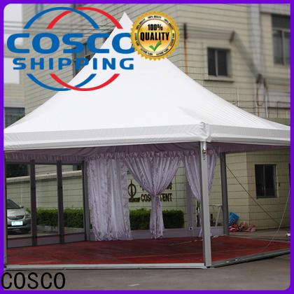 commercial structure tent aluminium marketing