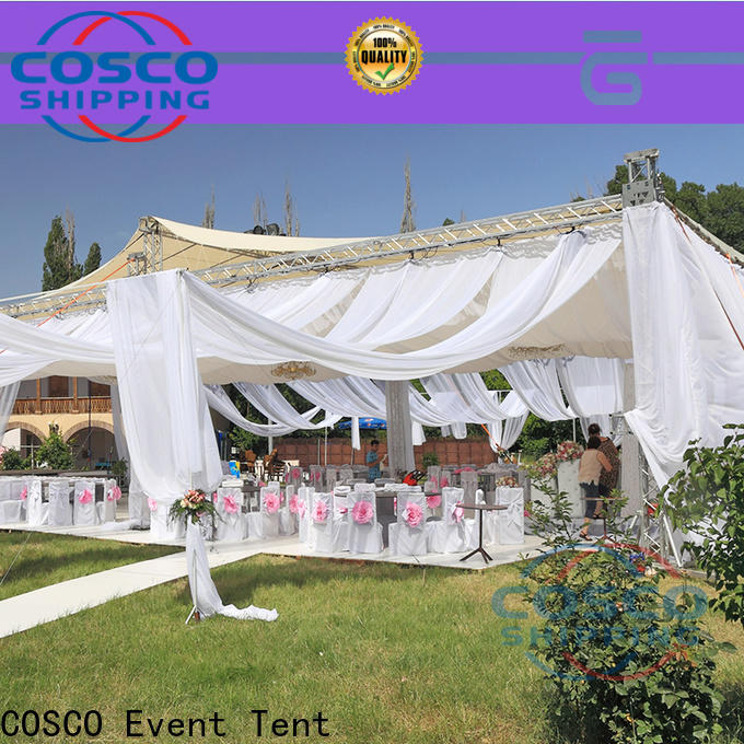 commercial large canopy tent party price for holiday