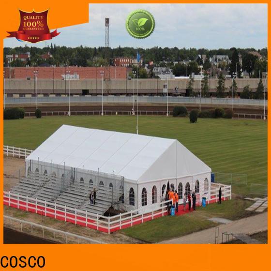 COSCO modular wedding tents for sale marketing Sandy land