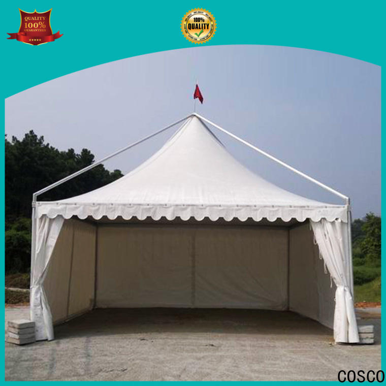 good-package backyard gazebo tent anti-mosquito
