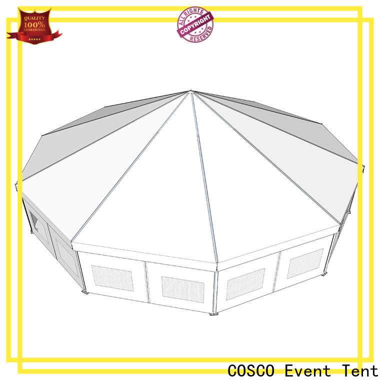 COSCO event party gazebo widely-use rain-proof