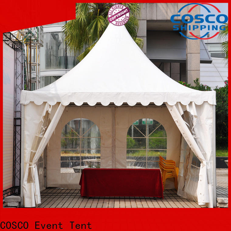 reasonable gazebo covers event widely-use cold-proof