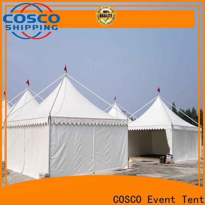 COSCO outdoor gazebo vendor Sandy land
