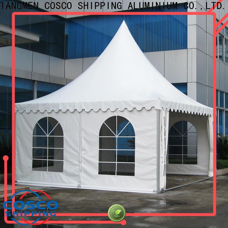 COSCO outdoor portable gazebo popular pest control