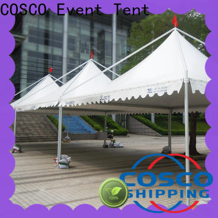 distinguished pop up gazebo with sides event in-green