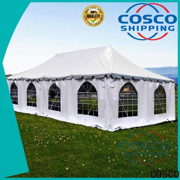 distinguished gazebo tent 5x5m China dustproof