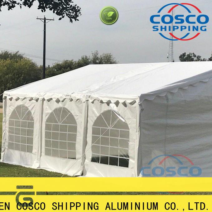 COSCO gazebo 3x3 gazebo supply cold-proof