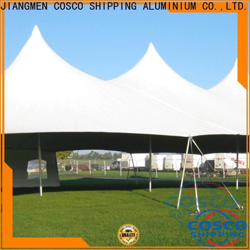 COSCO gazebo metal gazebo long-term-use cold-proof