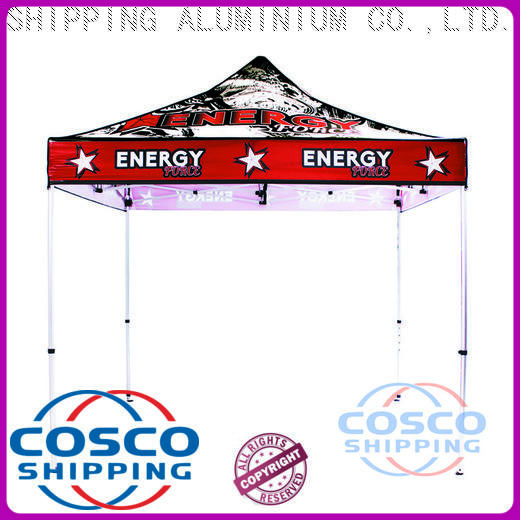 COSCO from screened gazebo supply snow-prevention