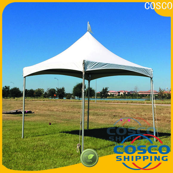 outdoor camping gazebo party in-green snow-prevention