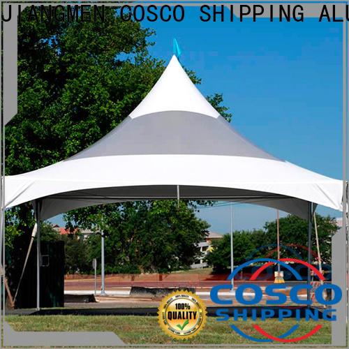COSCO tent gazebo supply Sandy land