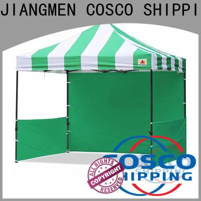 COSCO 6x6m 3x3 gazebo popular cold-proof