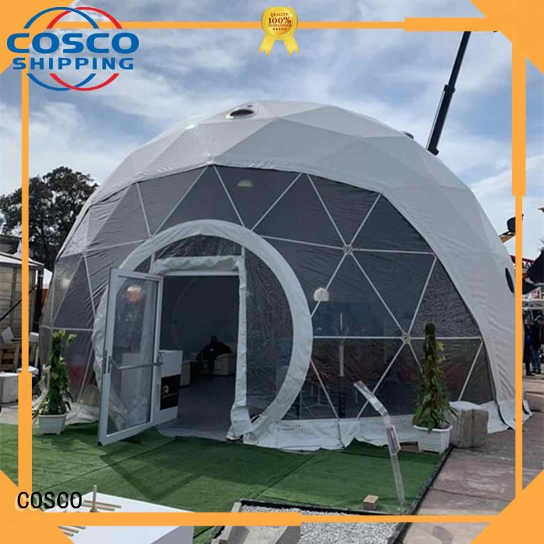 arcum geodesic dome tent tent wholesale dustproof