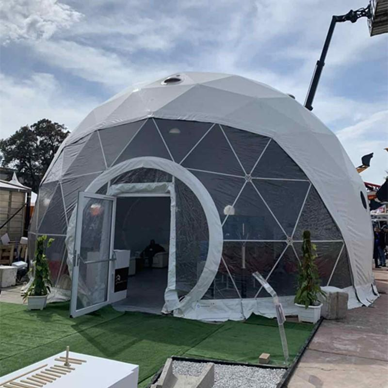 Dome Tent 5M Diamrter  Event Tent