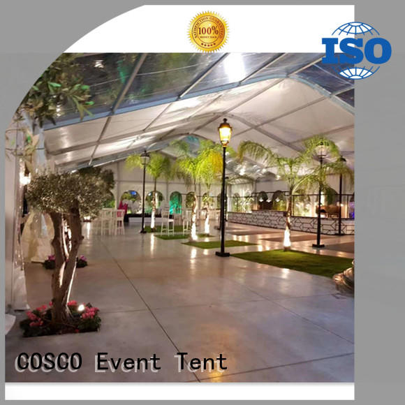 Arcum Tent Arcum Structure Outdoor Wedding 25x60M