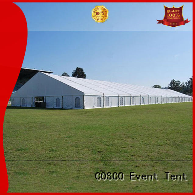 COSCO 40x60m event tent for sale foradvertising