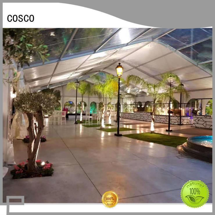 highest pvc tent style wholesale grassland