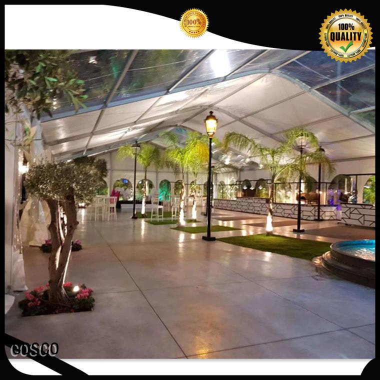 Arcum Tent Arcum Structure Outdoor Wedding 25x60M