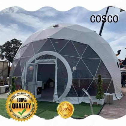 party dome tent house factory foradvertising COSCO