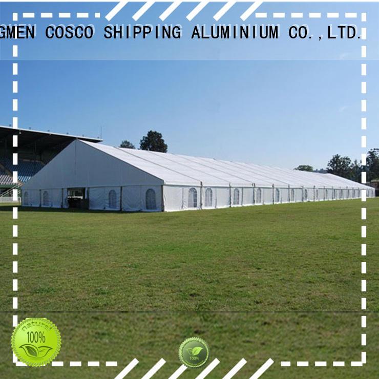 modular event tent experts
