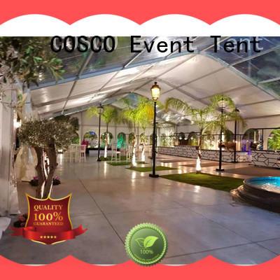 high-energy arcum tents rain-proof