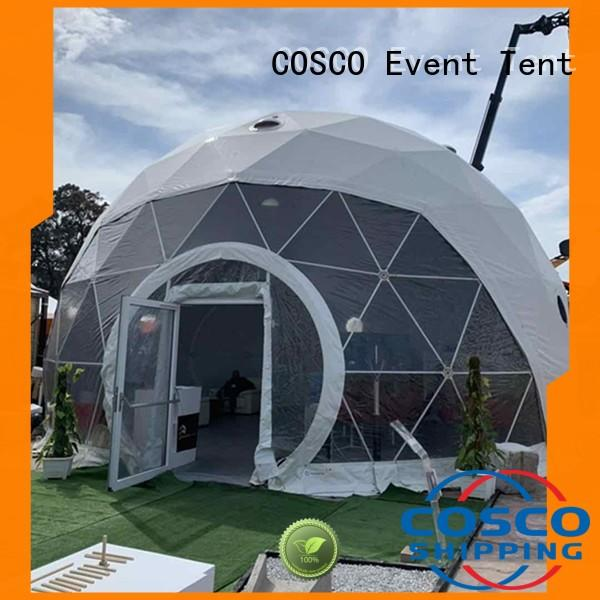 party geodesic dome tent event popular for engineering