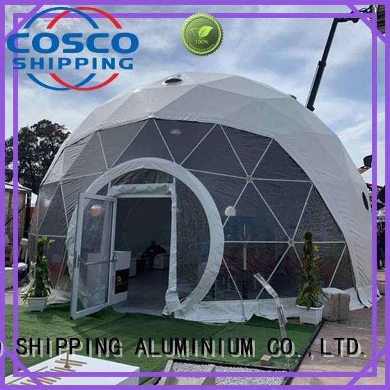 COSCO tent dome tent popular grassland