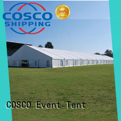 COSCO or party tents for sale marketing for camping