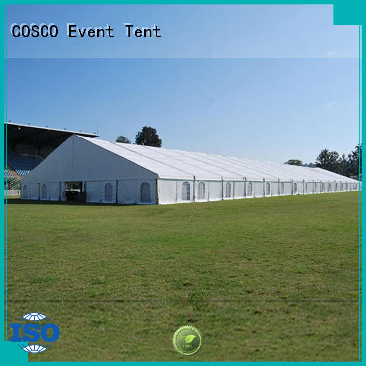 or structure tents for sale price for disaster Relief COSCO