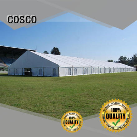 tent party tent cost modular for holiday COSCO
