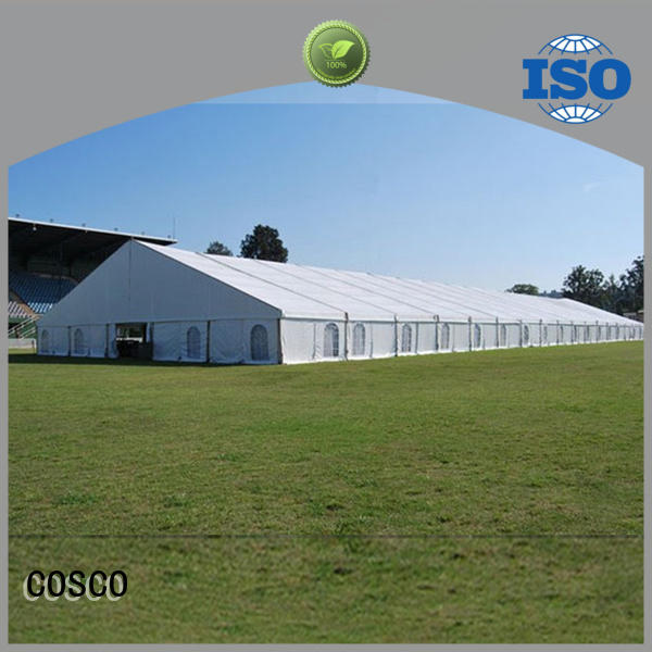 big party tent cost cost for disaster Relief