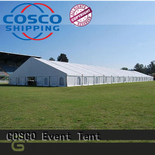 structure tents for sale 5x12m for holiday COSCO