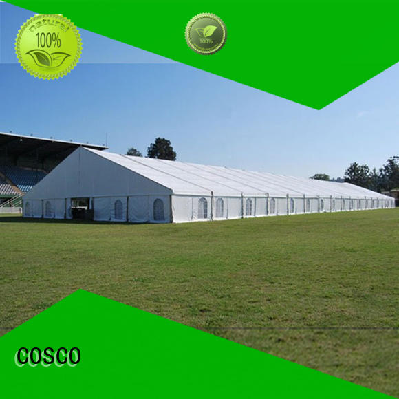 COSCO big party tents for sale foradvertising
