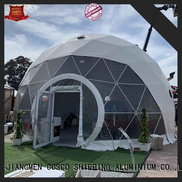available event tents for sale factory for engineering COSCO