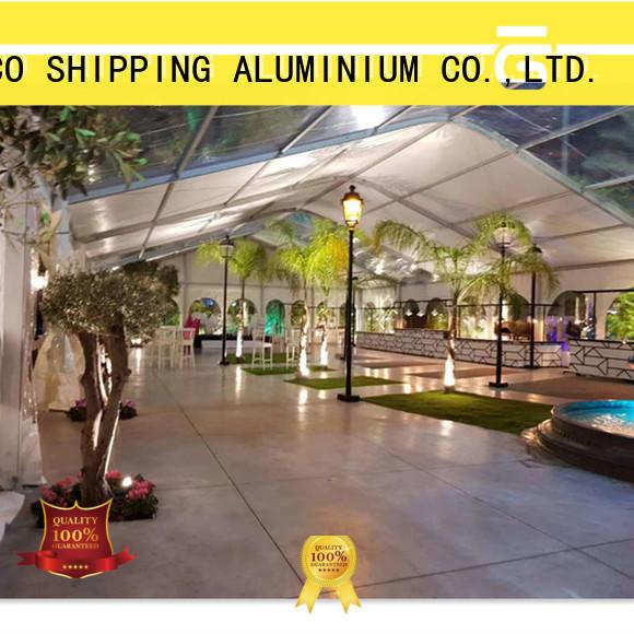 special pvc tent manufacturer factory